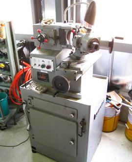 ドリル研磨機<br>MK32DU
